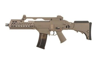 SA-G11V KeyMod EBB Carbine Replica - tan (OUTLET)